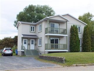 Duplex à vendre, Clermont