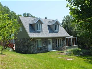 Maison à étages à vendre, Petite-Rivière-Saint-François