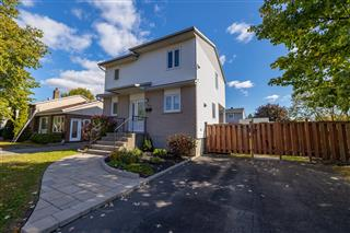Two or more storey for sale, Vaudreuil-Dorion