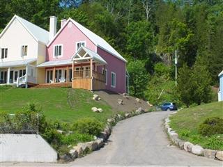 Maison à étages à vendre, Saint-Irénée