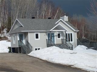 Maison de plain-pied à vendre, Petite-Rivière-Saint-François