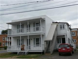 Duplex à vendre, Drummondville