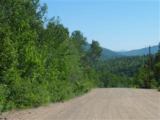 Terrain vacant à vendre, Petite-Rivière-Saint-François