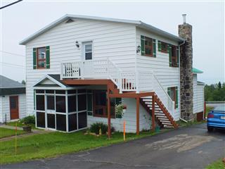 Two or more storey for sale, La Malbaie