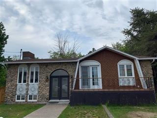 Maison de plain-pied à vendre, Trois-Rivières