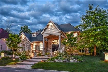 Maison à un étage et demi à vendre, Blainville