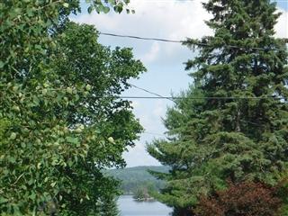 Terrain vacant à vendre, Mont-Laurier