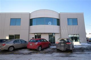 Industrial condo for rent, Sainte-Rose