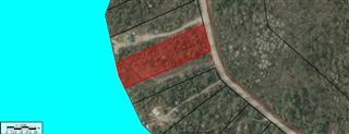 Terrain vacant à vendre, Ferme-Neuve
