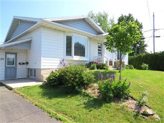 Revenue property for sale, Rimouski