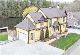 Duplex à vendre, Sherbrooke