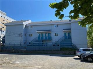 Revenue property for sale, Rimouski