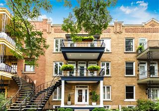 Two or more storey for sale, Le Plateau-Mont-Royal