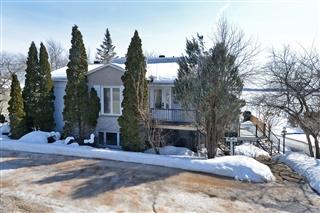 Maison à paliers multiples à vendre, Coteau-du-Lac
