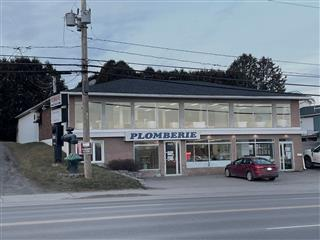 Commercial building/Office for sale, Mont-Laurier