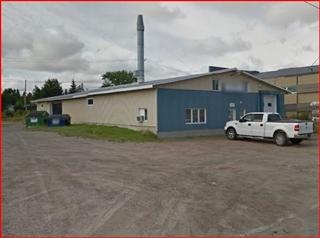 Industrial building for sale, Saguenay