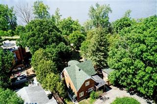 Maison à étages à vendre, Laval-Ouest