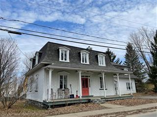 Two or more storey for sale, Saint-Antoine-de-Tilly