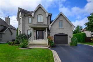 Two or more storey for sale, Drummondville