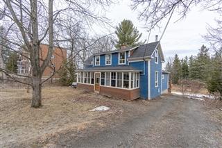 Maison à étages à vendre, Waterville