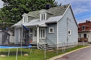 Maison à un étage et demi à vendre, Lévis