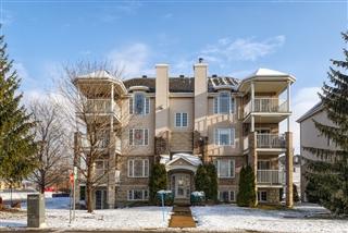 Appartement / Condo à vendre, Pincourt