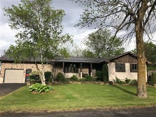 Maison de plain-pied à vendre, Napierville