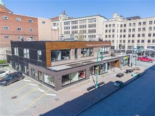 Location d'espace commercial/Bureau à louer, Sherbrooke