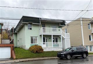 Duplex for sale, Saguenay