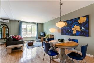 Appartement / Condo à louer, Mercier/Hochelaga-Maisonneuve