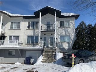 Duplex à vendre, Laval-des-Rapides