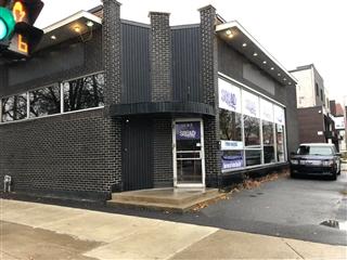 Commercial building/Office for sale, Mercier/Hochelaga-Maisonneuve