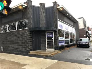 Commercial building/Office for sale, Mercier/Hochelaga-Maisonneuve
