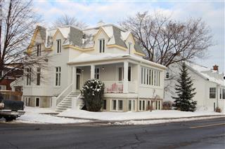 Two or more storey for sale, Lachine