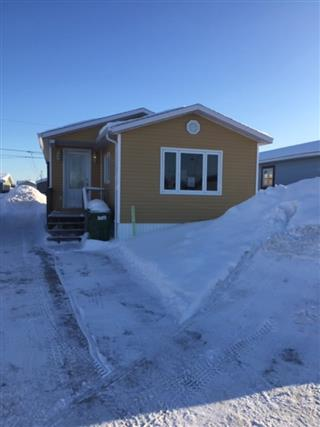 Mobile home for sale, Havre-Saint-Pierre