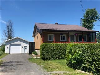 Maison de plain-pied à vendre, Saint-Paul-de-l'Île-aux-Noix