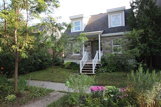 Two or more storey for sale, Rosemont/La Petite-Patrie