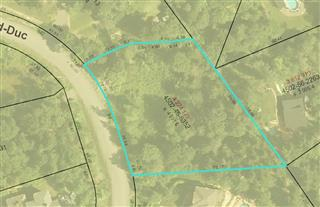 Vacant lot for sale, Lac-Beauport