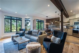 Apartment / Condo for sale, Mont-Tremblant