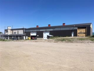Commercial rental space/Office for rent, Baie-Comeau