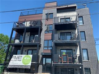 Apartment / Condo for rent, Brossard