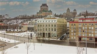 Condo commercial à vendre, Québec