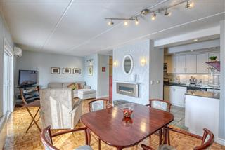 Apartment / Condo for sale, Longueuil