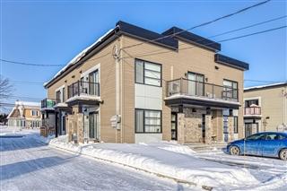 Apartment / Condo for sale, Québec