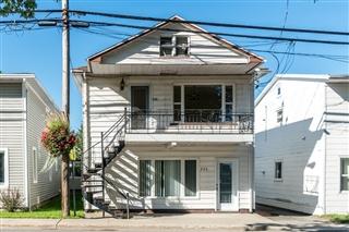 Maison à étages à vendre, Saint-Gervais
