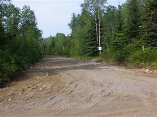 Terrain vacant à vendre, Chertsey