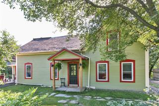 One-and-a-half-storey house for sale, Lac-Brome
