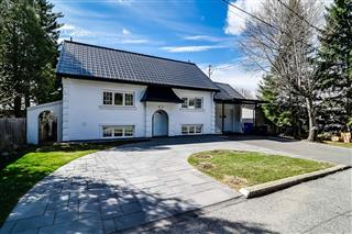 Split-level for sale, Gatineau