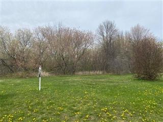 Terrain vacant à vendre, Notre-Dame-de-l'Île-Perrot