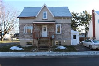Duplex for sale, Massueville